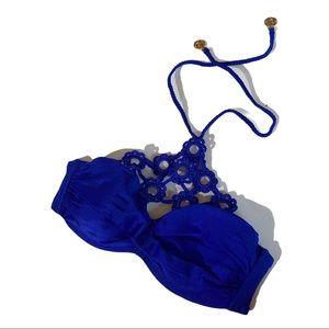 Luli Fama Bikini Top